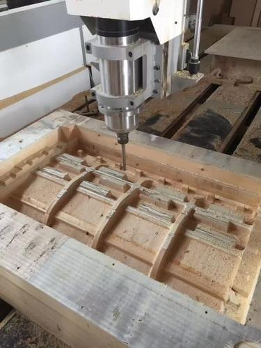 Pattern Making Cnc Router Machine At Rs 1700000 Piece