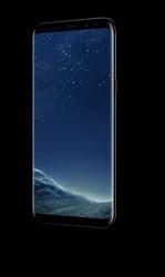 Galaxy S8 Plus Midnight Black