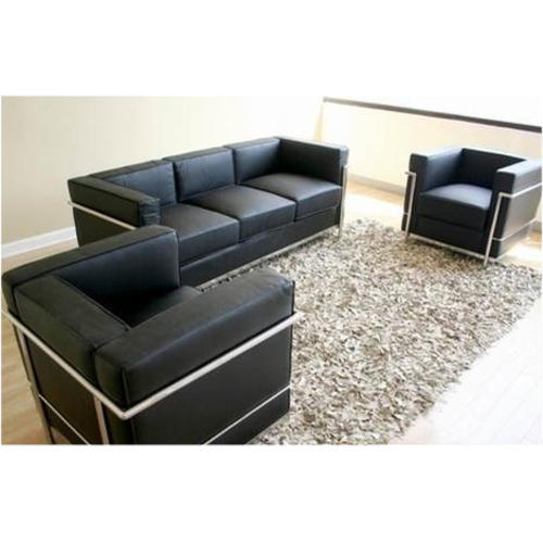 Stainless Steel Wedding Sofa Set