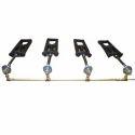4 Way Gas Manifold