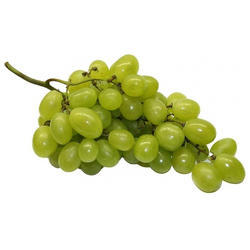 Organic Seedless Grapes