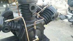 20 HP Centrifugal Air Compressor Head
