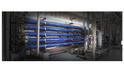 15000 LPH Industrial Reverse Osmosis Plant