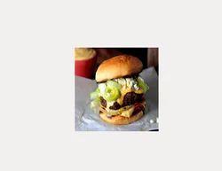 Cajoun Spicy Burger