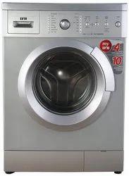 IFB 6 kg Fully-Automatic Front Loading Washing Machine (Eva Aqua SX, Silver)