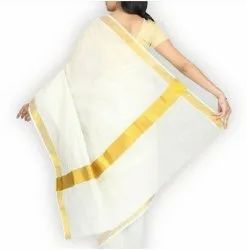 NiHiRa Kerala Traditional Cotton Sarees