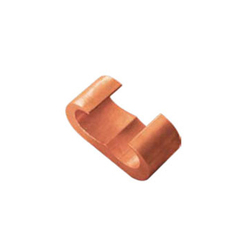 Copper Offset E Type C-Connector
