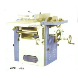 J-1018 Wood Working Machine