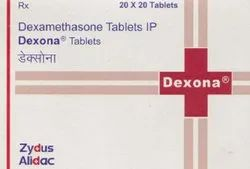 Dexamethasone Tablet 0.5 Mg