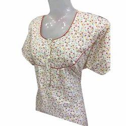 Stylish Cotton Nightgown