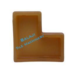 L Shape PVC Paver Mould