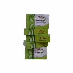 Aloe Vera Green Lemon Soap