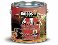 Saicos Holzlasur Wood Stain