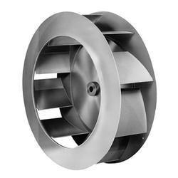Closed Industrial Impeller Fan
