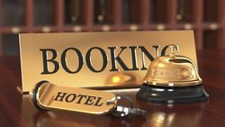 Hotel & Resort Booking