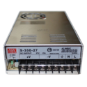 S-350-27 Single Output Switching Power Supply