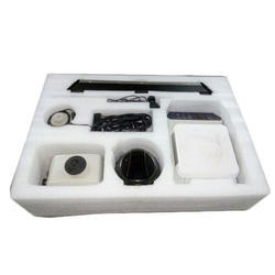 Electronic Equipment Thermocol Packaging Box