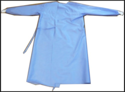 Basic Surgical Gown