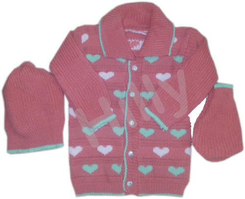 1aec2fc78e7f Baby Woolen Suit at Rs 200  piece