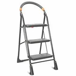 Three Steps Aluminum Ladder