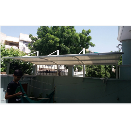 Residential Car Parking Shed