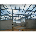 Industrial Roofing Contractor Service, Application/usage: Commercial