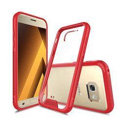 Acrylic Samsung Mobile Back Cover