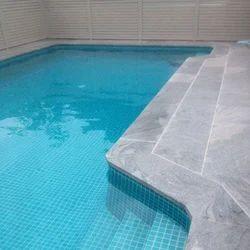 Swimming Pool Sand Stone Mosaic Tiles