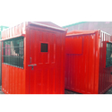Industrial Security Cabins