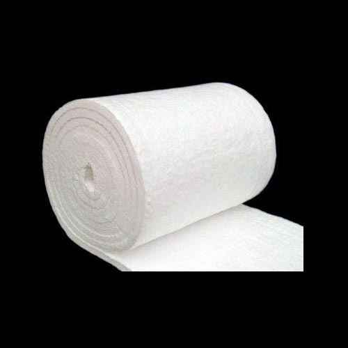 Ceramic Insulation Materials - Ceramic Fiber Blankets