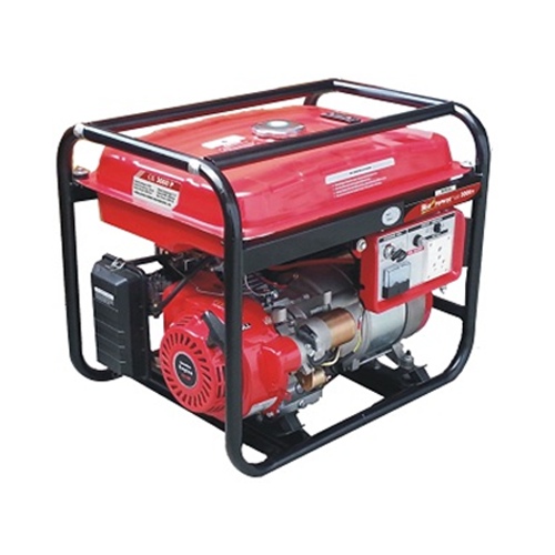 Single Phase Portable Generator at Rs 89000 /unit | Portable ...