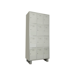 CIL 03 Industrial Locker