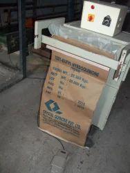 25 kg Bag Sealing Machine