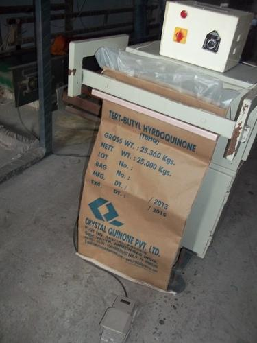 Hot and Band Sealer - Continuous Bag Sealing Machine