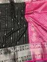 Ladies Soft Cotton Silk Saree