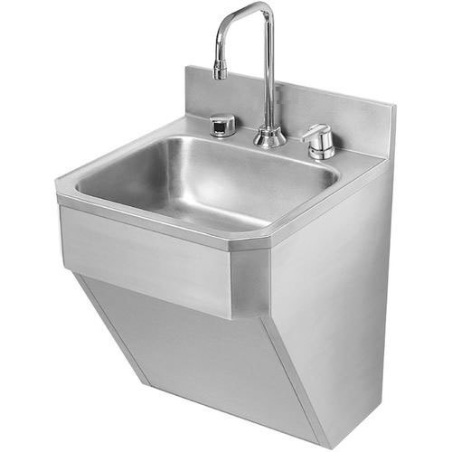 Wall Mounted Kitchen Sink At Rs 7000 Piece Woraiyur