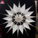 Non Brand Paper Flower Cutting Star
