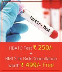 Diabetes 3 Months Average Test