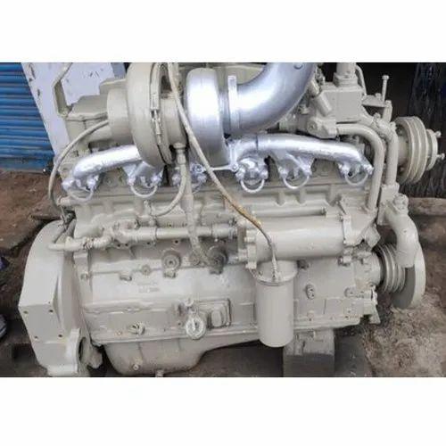 Cummins Diesel Engines >> Cummins Diesel Engine