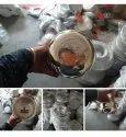 Vibhuti Aluminium Polish Urli/Tope