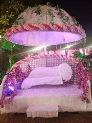 Wedding Bride Palki