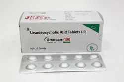 Ursodeoxycholic Acid Tablets  Ip