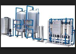 Packaged Drinking Water Plant in Guwahati, Assam | Packaged