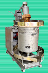 Semiautomatic Groundnut Oil Making Machine