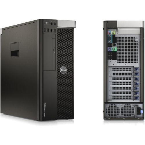 Dell T3600 Workstation