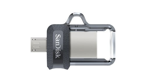 c900a923750 SanDisk Ultra Dual 32GB USB 3.0 OTG Pen Drive at Rs 1025  piece ...