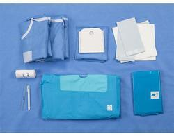General Surgery Disposable Drape