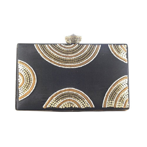 5e8d6e995 Printed Clutches Evening Bags, Rs 1250 /piece, Designish | ID ...