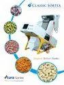 Rice Color Sortex Machine