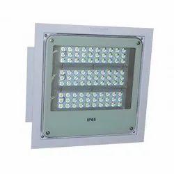 90 WATT LED Gas Station Light